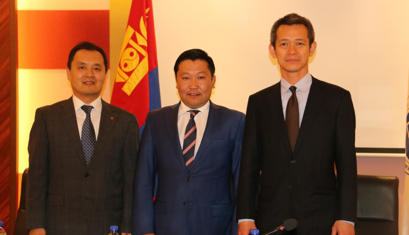 A project to strengthen the child protection system in Mongolia launches