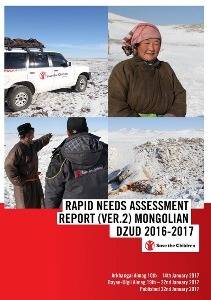Rapid Needs Assessment 2017 [EN]