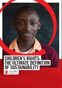 Children's rights: Sustainability