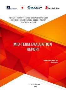 Mid-Term Evaluation Report
